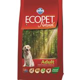 Immagine di Ecopet Natural Adult Medium con Pollo