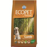 Immagine di Ecopet Natural Lamb Medium