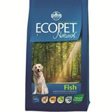 Immagine di Ecopet Natural Fish Medium