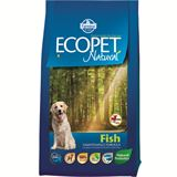 Immagine di Ecopet Natural Fish Mini