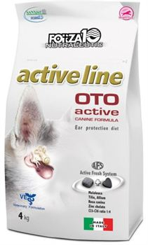 Picture of Forza10 Active Line Oto Active Dog