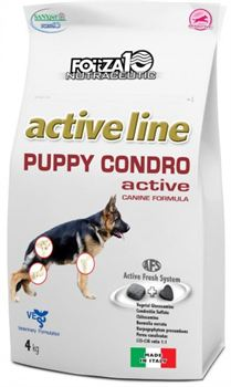 Picture of Forza10 Active Line Puppy Condro Active Dog