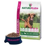Immagine di Eukanuba Nature Plus Puppy con Agnello