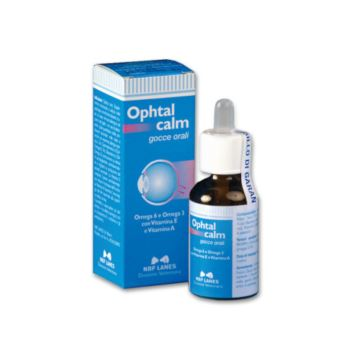 Picture of Ophtal Calm Gocce